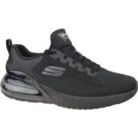 Cipők Férfi Rövid szárú edzőcipők Skechers Skech Air Stratus