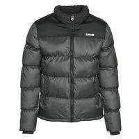 Ruhák Steppelt kabátok Schott UTAH Szürke