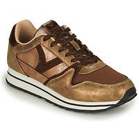 Cipők Női Rövid szárú edzőcipők Victoria COMETA MULTI Bronz