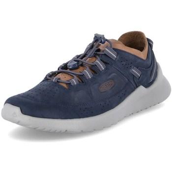 Cipők Férfi Oxford cipők Keen Highland Kék