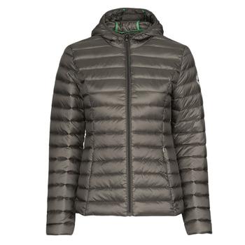 Ruhák Női Steppelt kabátok JOTT CLOE Ólom