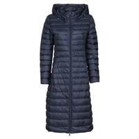 Ruhák Női Steppelt kabátok JOTT LAURIE Tengerész