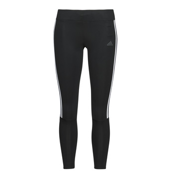 Ruhák Női Legging-ek adidas Performance RUN IT TGT W Fekete