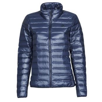 Ruhák Női Steppelt kabátok adidas Performance W Varilite J Tinta / Legend