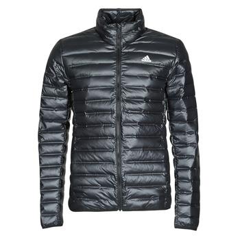 Ruhák Férfi Steppelt kabátok adidas Performance Varilite Jacket Fekete
