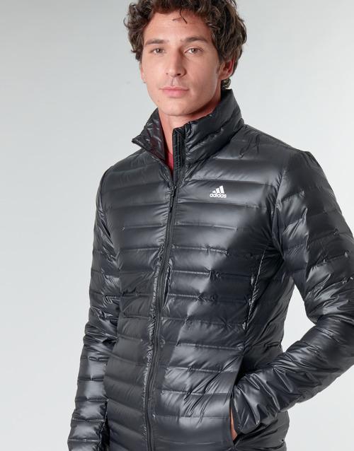 adidas Performance Varilite Jacket Fekete - Ingyenes Kiszállítás  Ruhák Steppelt kabátok Ferfi 30 123 Ft qExBD