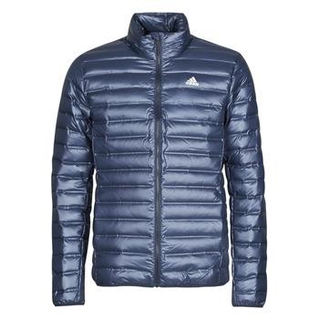 Ruhák Férfi Steppelt kabátok adidas Performance Varilite Jacket Tinta / Legend