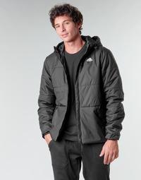 Ruhák Férfi Steppelt kabátok adidas Performance BSC HOOD INS J Fekete