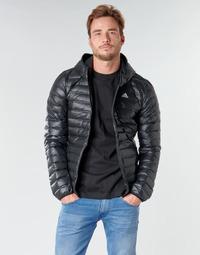 Ruhák Férfi Steppelt kabátok adidas Performance Varilite Ho Jkt Fekete