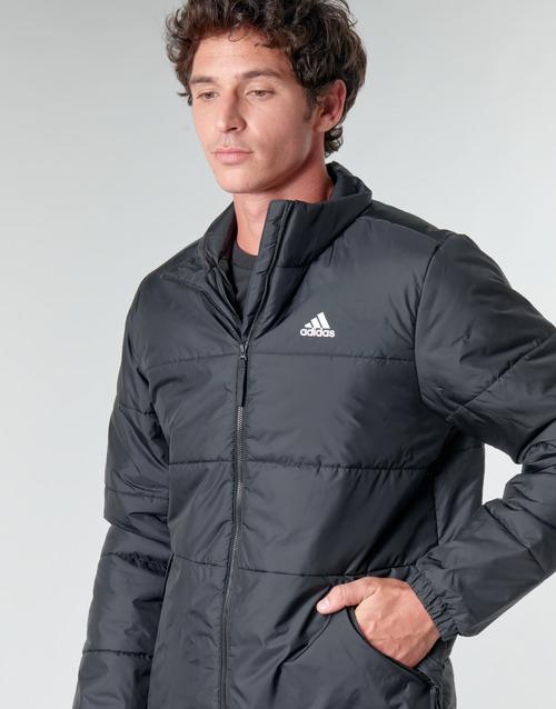 adidas Performance BSC 3S INS JKT Fekete - Ingyenes Kiszállítás  Ruhák Steppelt kabátok Ferfi 28 349 Ft Z0j5x