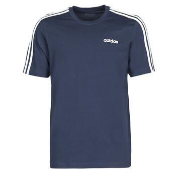 Ruhák Férfi Rövid ujjú pólók adidas Performance E 3S TEE Tinta / Legend