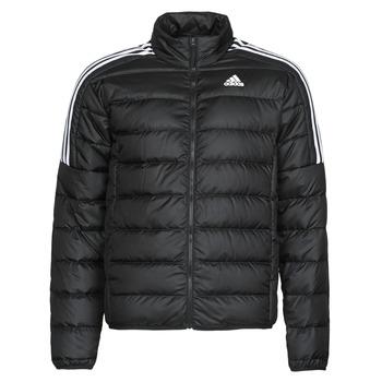 Ruhák Férfi Steppelt kabátok adidas Performance ESS DOWN JACKET Fekete