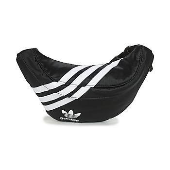 Táskák Övtáskák adidas Originals WAISTBAG NYLON Fekete