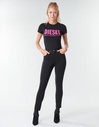 Ruhák Női Nadrágok Diesel P-CUPERY Noir9xx