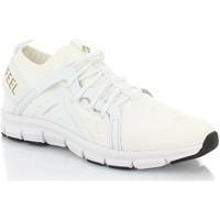Cipők Női Fitnesz Kimberfeel RAISKO Blanc