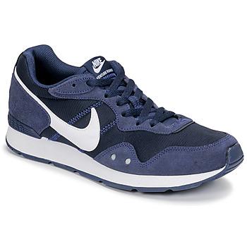 Cipők Férfi Rövid szárú edzőcipők Nike VENTURE RUNNER Kék / Fehér