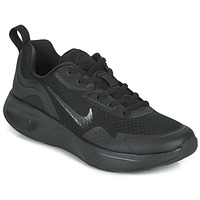 Cipők Női Multisport Nike WEARALLDAY Fekete