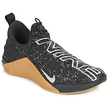 Cipők Férfi Fitnesz Nike REACT METCON Fekete