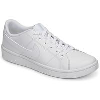 Cipők Női Rövid szárú edzőcipők Nike Court Royale 2 Fehér