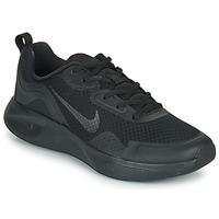 Cipők Férfi Fitnesz Nike WEARALLDAY Fekete