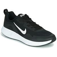Cipők Férfi Fitnesz Nike WEARALLDAY Fekete  / Fehér