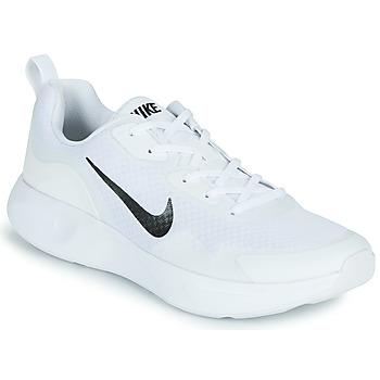 Cipők Férfi Fitnesz Nike WEARALLDAY Fehér / Fekete