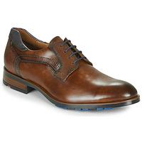 Cipők Férfi Oxford cipők Lloyd JAKE Barna