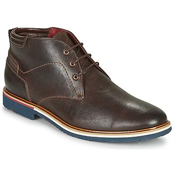 Cipők Férfi Csizmák Lloyd FABIO Barna