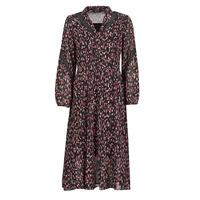 Ruhák Női Hosszú ruhák One Step FR30121 Fekete