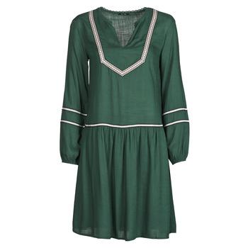 Ruhák Női Rövid ruhák One Step FR30231 Zöld