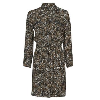 Ruhák Női Rövid ruhák One Step FR30151 Sokszínű