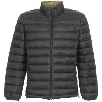 Ruhák Férfi Steppelt kabátok Esprit DEHEBIBI Fekete