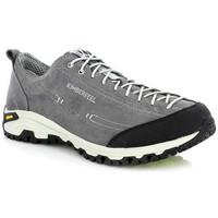 Cipők Túracipők Kimberfeel CHOGORI Gris