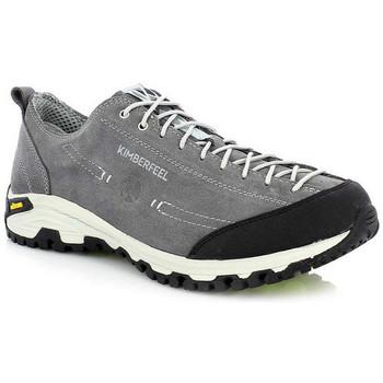 Cipők Futócipők Kimberfeel CHOGORI Gris