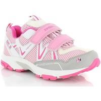 Cipők Lány Multisport Kimberfeel PILAT Bonbon