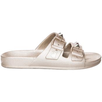 Cipők Női Papucsok Cacatoès Lambada Arany
