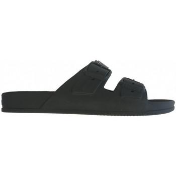 Cipők Női Papucsok Cacatoès Selado Fekete