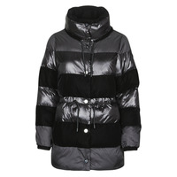 Ruhák Női Steppelt kabátok Emporio Armani 6H2B80 Fekete