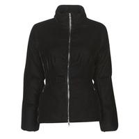 Ruhák Női Steppelt kabátok Emporio Armani 6H2B95 Fekete