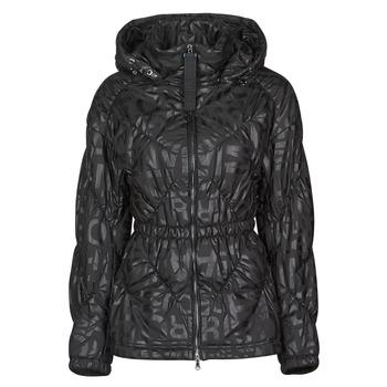 Ruhák Női Steppelt kabátok Emporio Armani 6H2B94 Fekete