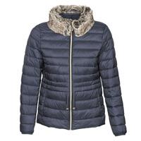 Ruhák Női Steppelt kabátok Esprit LL* THINSU Kék