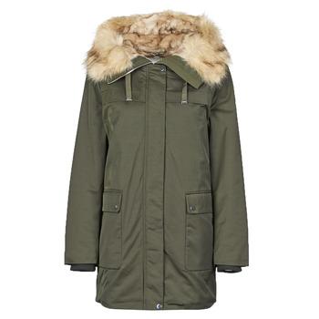 Ruhák Női Parka kabátok Esprit LL*3M FEM PARKA Keki