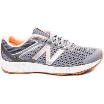Cipők Női Fitnesz New Balance 520 Szürke