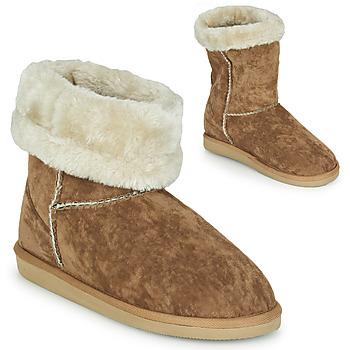 Cipők Női Mamuszok Cool shoe SIERRA WOMEN Barna