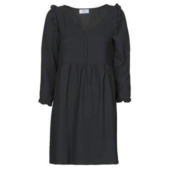 Ruhák Női Rövid ruhák Betty London JABALA Fekete
