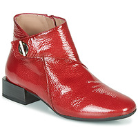 Cipők Női Csizmák Hispanitas ANETO Piros