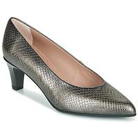 Cipők Női Félcipők Hispanitas BELEN-5 Ezüst