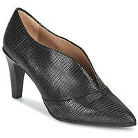 Cipők Női Bokacsizmák Hispanitas BELEN-7 Fekete