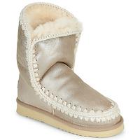 Cipők Női Csizmák Mou ESKIMO 24 Arany