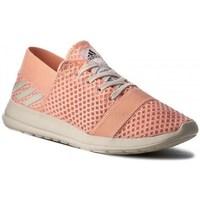 Cipők Női Futócipők adidas Originals Refine 3 Narancssárga